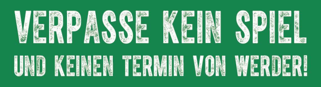 Werder Stube