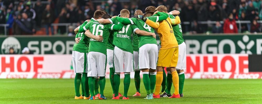 Bundesliga Werder Bremen Spielplan
