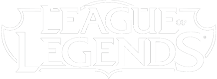 Logo von League of Legends